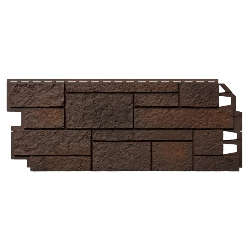 VOX Solid Sandstone DARK BROWN